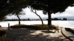 Loc de odihnă la Pamukkale