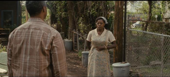 De-ale Oscarului: Fences(2016)