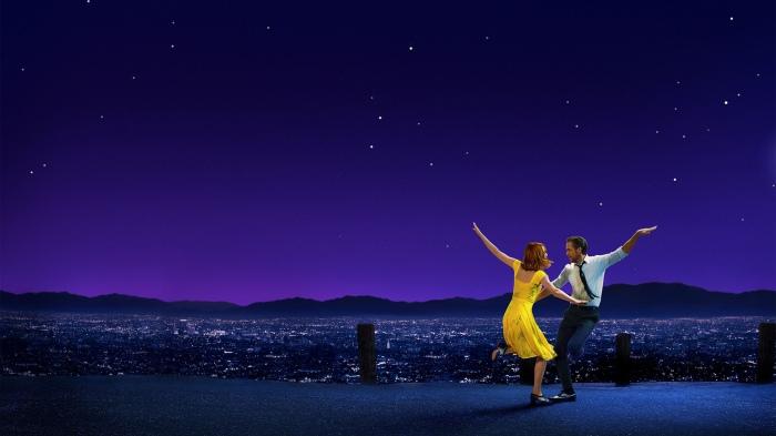 De-ale Oscarului: La La Land(2016)
