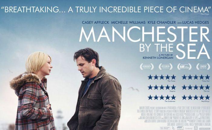 De-ale Oscarului: Manchester by the Sea(2016)