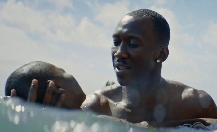 De-ale Oscarului: Moonlight(2016)