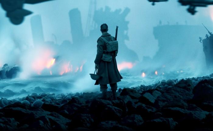 Pastilă cinematografică (31) – Dunkirk(2017)
