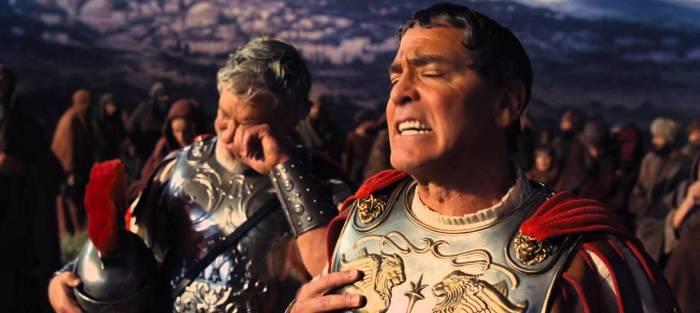 Pe linia orizontului, într-un echilibru perfect: Heil, Caesar!(2016)