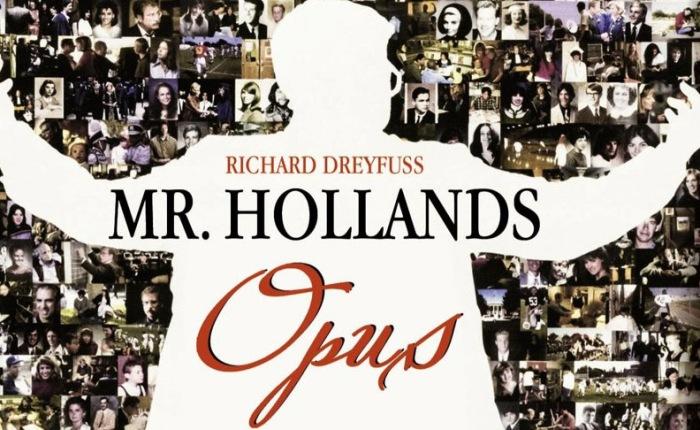 Pastilă cinematografică (33) … și recomandare: Mr. Holland`s Opus(1995)